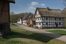 LVR-Freilichtmuseum Kommern, Mechernich, Germany
