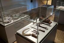 Museo Posta del Chuy, Melo, Uruguay