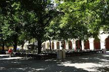 Bazargebaude, Munich, Germany