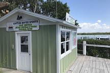 Captiva Watersports, Captiva Island, United States