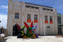 Casa do Carnaval da Bahia, Salvador, Brazil