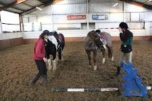 Bigland Hall Equine Group, Backbarrow, United Kingdom