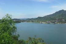 Yanqi Lake, Beijing, China