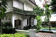 Divana Virtue Spa, Bangkok, Thailand