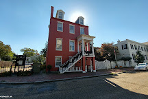 The Hill House, Portsmouth, United States