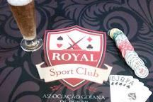 Royal Club, Goiania, Brazil