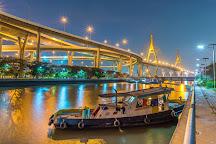 Lat Pho Park, Samut Prakan, Thailand