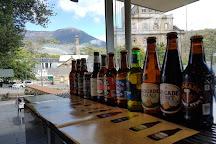 Cascade Brewery, Hobart, Australia