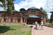 Bryce Canyon Visitor Center, Bryce Canyon National Park, United States