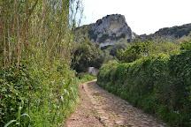 Barranc d'Algendar, Ferreries, Spain