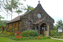Christ Memorial Episcopal Church, Kauai, United States