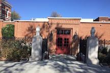 Willard Library, Evansville, United States