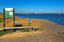 Cudmore Grove Country Park, Mersea Island, United Kingdom