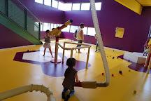 Lunada - Children's Museum, Beersheba, Israel
