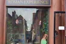 Dewa Roman Experience, Chester, United Kingdom