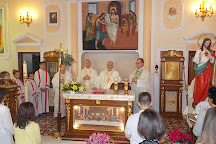 Catholic Church of the Sacred Heart of Jesus, Larissa, Greece
