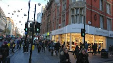 Russell & Bromley london