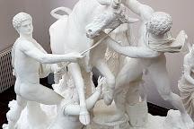 Abguss-Sammlung Antiker Plastik, Berlin, Germany