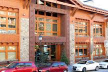 Sport Wellness Mountain Spa, Soldeu, Andorra