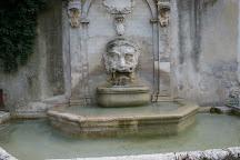 Piazza del Duomo, Spoleto, Italy