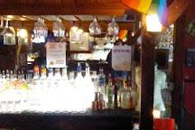 Cinch Saloon, San Francisco, United States