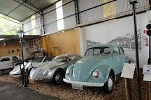 Museu do Calhambeque, Brotas, Brazil
