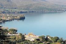 Lago di Bracciano, Province of Rome, Italy