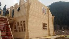 Swiss Wood Cottages Naran