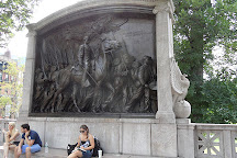 Black Heritage Trail, Boston, United States