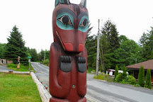 Totem Heritage Center, Ketchikan, United States