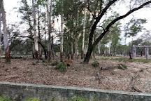 Deer Park, Hooghly, India
