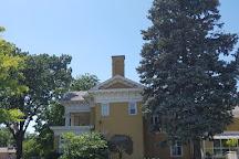 Hormel Historic Home, Austin, United States