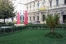 Centro commerciale Metropoli, Novate Milanese, Italy