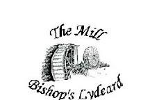 Bishops Lydeard mill, Taunton, United Kingdom