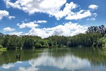 Parque Witeck, Novo Cabrais, Brazil