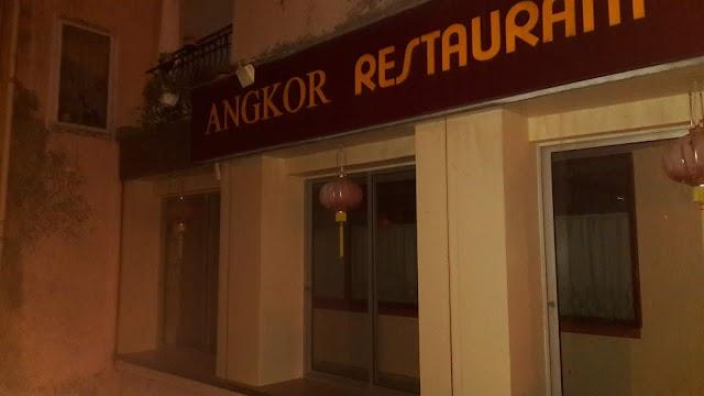 Restaurant Chinois Angkor