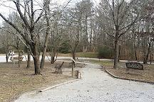 Elsie Holmes Nature Park, Ringgold, United States