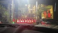 King Pizza,satellite Town,Gujranwala