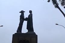 Parque Cervantes, Alcazar de San Juan, Spain