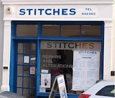 STITCHES birmingham