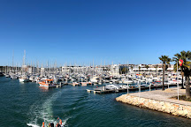 BlueFleet - Boat Trips and Tours, Lagos, Portugal