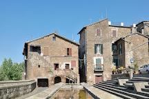 Antico Lavatoio, Sutri, Italy