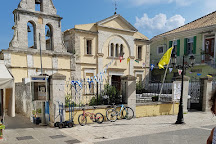 Taratsa Open, Lefkada Town, Greece