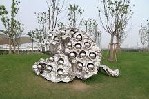 China Art Museum (Shanghai Meishu Guan), Shanghai, China