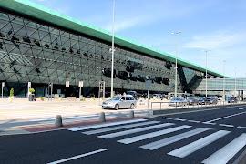 Аэропорт  Krakow KRK