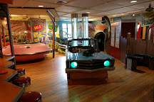 Kidcity Children's Museum, Middletown, United States