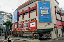 Holland Village Shopping Centre, Singapore, Singapore
