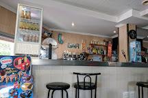 Bar La Torre Cala Llombards, Palma de Mallorca, Spain