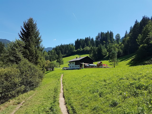 Tiefenbachklamm