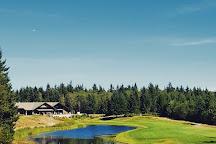 White Horse Golf Club, Kingston, United States